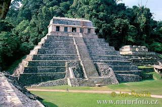turismo palenque,ruins in mexico