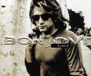 Lirik Lagu Bon Jovi - Always Lyrics