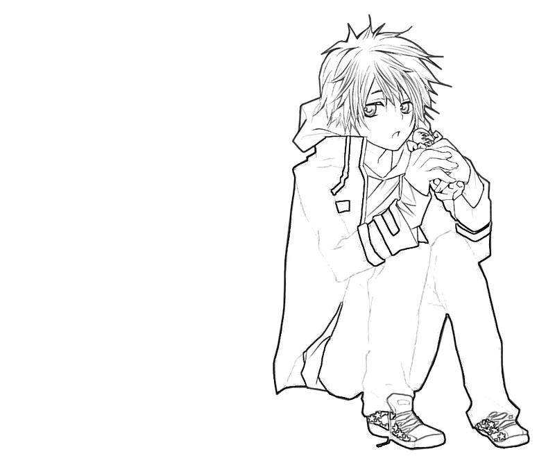 printable-enma-kozato-eat-coloring-pages