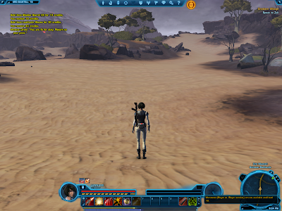 SWTOR - Warzone Icon Location