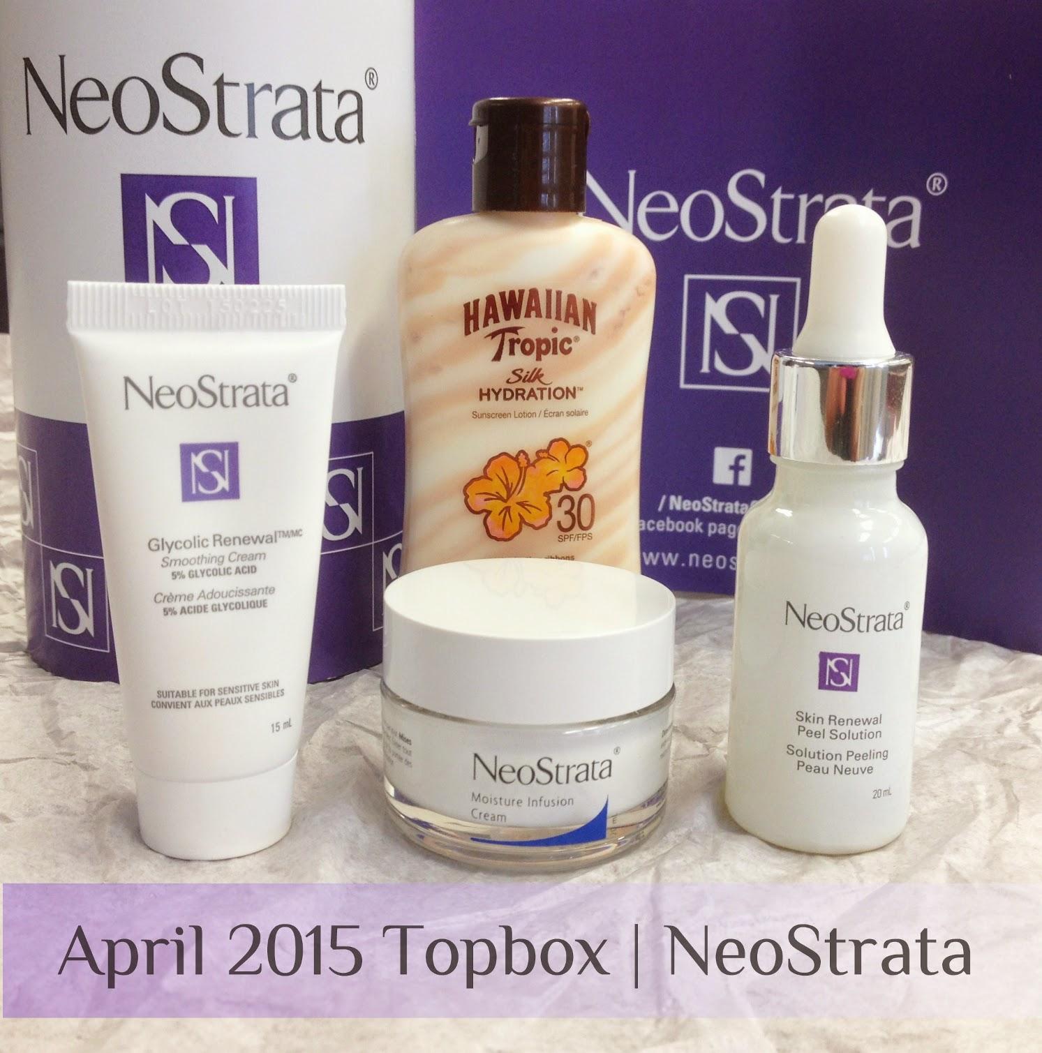 April 2015 Topbox