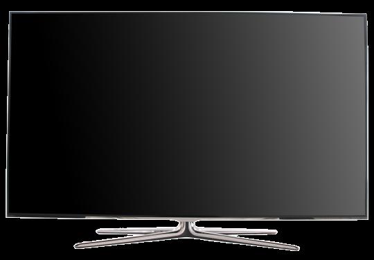 I Think Tech Samsung Und8000 Tv