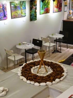 QiQ la Quafeteria (QUORUM) 2014