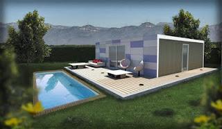 arquitectura modular por futuriahome