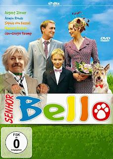 Senhor Bello - DVDRip Dublado