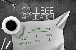 STEM College Math