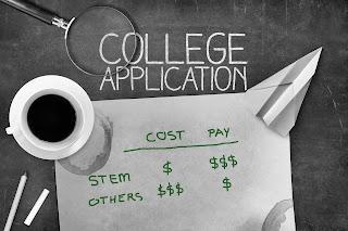 STEM College Math