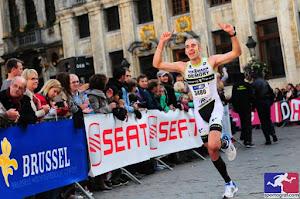 Semi Marathon de Bruxelles.