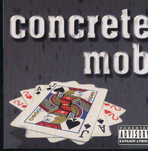 Concrete Mob - Katastrophy- Game is