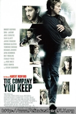 The Company You Keep (2012) peliculas hd online