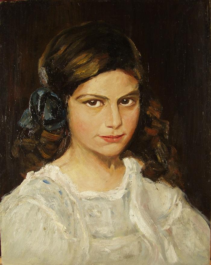 Franz Von Stuck 1863 -1928 | German Symbolist/Expressionist painter and sculptor