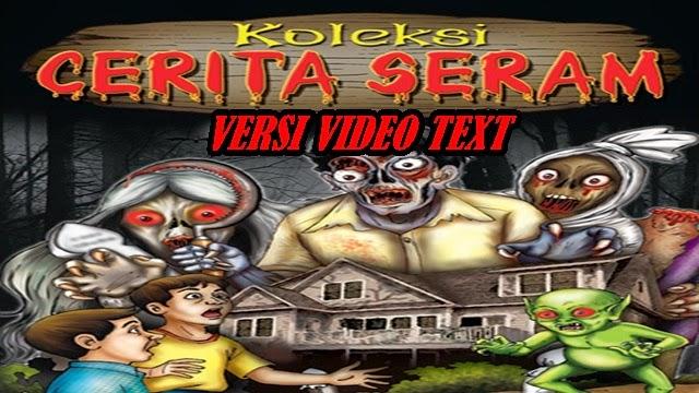Video Cerita Mistik Seram Tok Awang Ngah Part 1