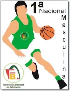 CALENDARIO 1ª NACIONAL