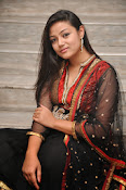 Actress Pallavi Gosh photos at Mudduga Audio launch-thumbnail-13