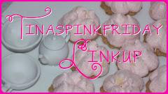 Pinkfriday bei Tina