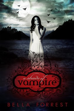A Shade Of Vampire Series