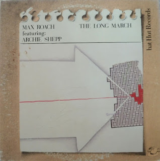 Max Roach, Archie Shepp, The Long March
