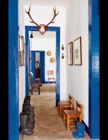 casa azul en brasil