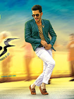 Akkineni Akhil's Akhil Film First Look Posters-cover-photo