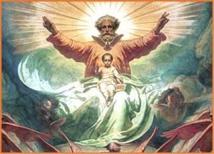 Oración por los gobernantes mundiales