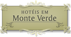 Hotis e Pousadas em Monte Verde