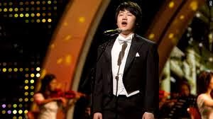 Korea's Got Talent 2011 Final choi sung-bong