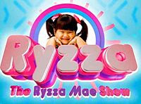 The Ryzza Mae Show November 5, 2013 Episode Replay