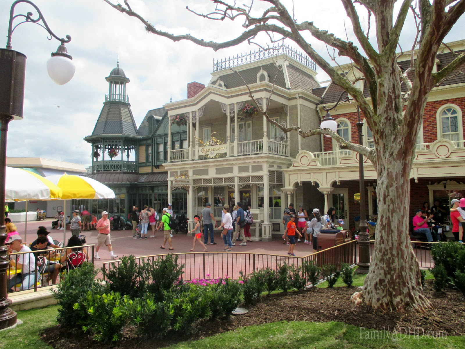 orlando family travel guide the plaza restaurant review & tips