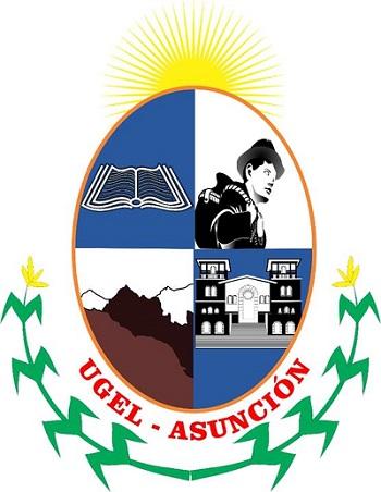 UGEL Asunción Chacas
