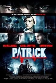 xem phim Đánh Thức Tội Ác - Patrick