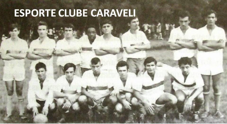 E.C. CARAVELI