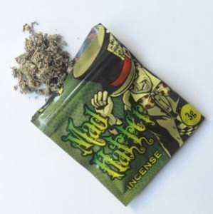 Mad Hatter Herbal