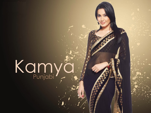 Kamya Punjabi Wallpapers Free Download
