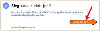 Membuat Blog5