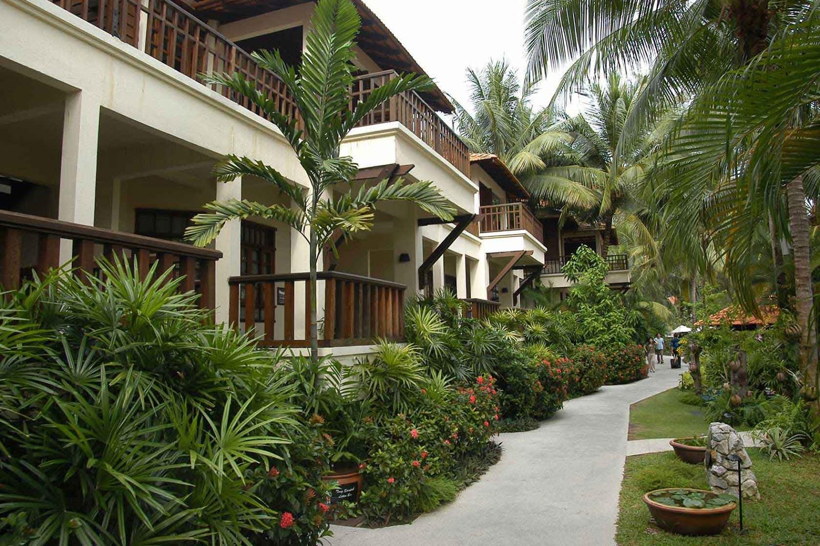 Sinar Qaseh Management Vacation Avillion Port Dickson