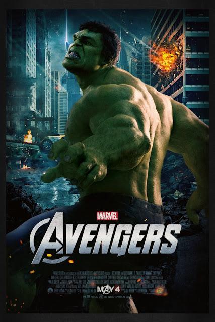 Tuyển Tập Phim Về Siêu Anh Hùng Đội Avengers 2015