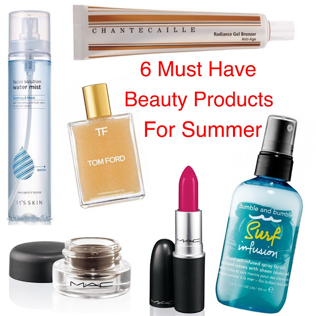 Essential-Beauty-Products-For-Summer