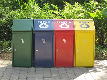 Dumpster Rental Novi