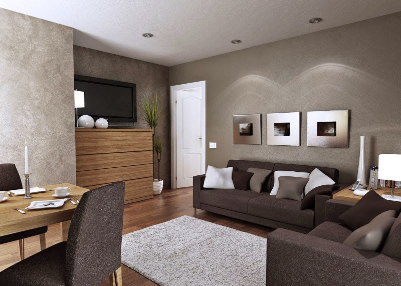 Decorating-Minimalist-guest-room-Minimalist-Modern