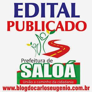 CLIQUE AQUI PARA ACESSAR O EDITAL.