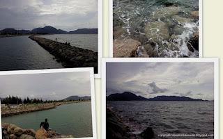 Pulau Sabang, Kejernihan Air, dan Pacaran!! Haha