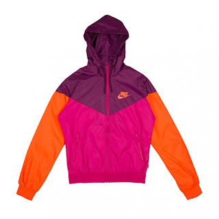 Hype DC introduces #HYPEKIT melbourne nike windrunner womens