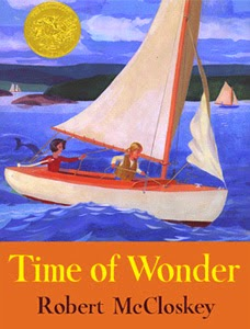 http://en.wikipedia.org/wiki/Time_of_Wonder