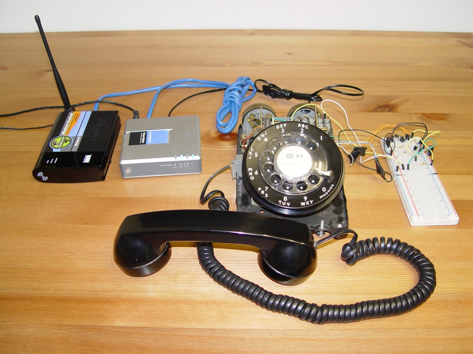 DSC08821 updating your rotary dial phone for the digital age dmc, inc Antique Phone Wiring Diagram at gsmportal.co