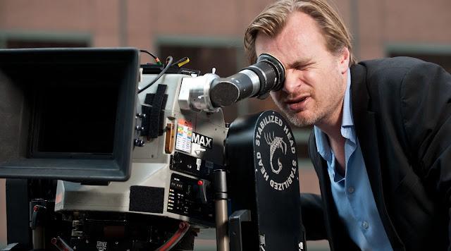 """Christopher Nolan vai dirigir longa épico de ação """"Dunkirk"""""""