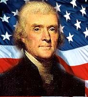 "(Sort Of) Of Thomas Jefferson and Review of ""Thomas Jefferson ..."