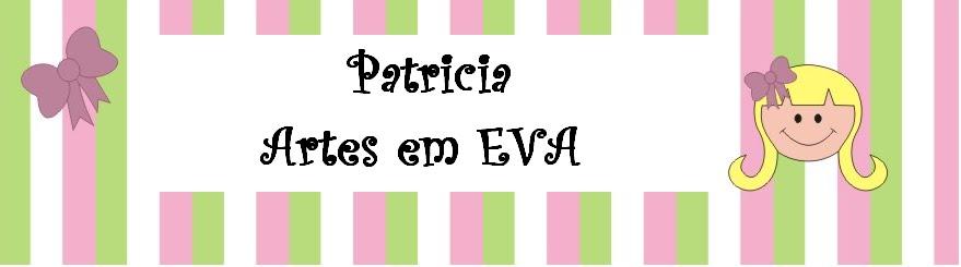 Patricia Artes EVA