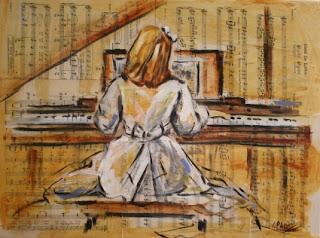 Фортепиано для малышей