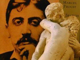 Por el camino de Proust