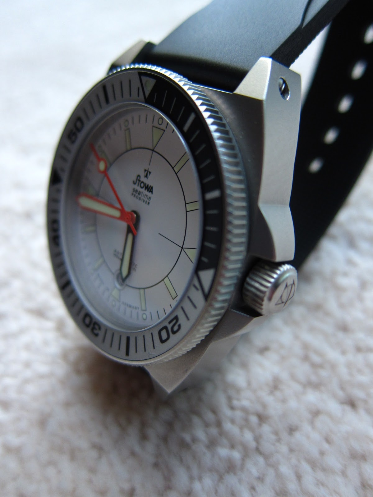 wound stowa review worn schauer marine watches